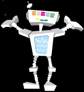 robot Netrobi